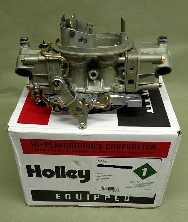 HOLLEY Carb,Corvette,1966,427/425HP